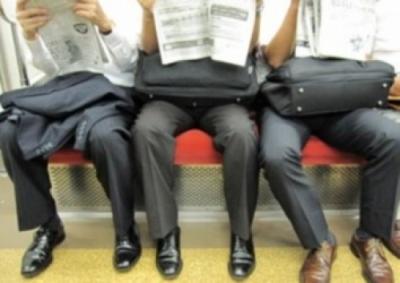 電車で隣の席になったリーマンに就活のアドバイスもらうの楽しすぎwwwwwwwwwwww