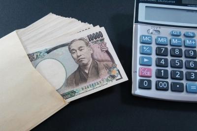 【悲報】ワイ自営業、月に25日働くと毎月3万円の赤字が出るwwwwwwwwwww