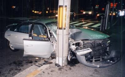 交通死亡事故とかいう人生すべてを台無しにする事故・・・