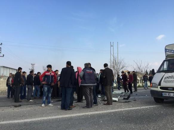 【超速報】フジテレビの記者がヨルダンのトルコ国境近くで死亡・・・・・・
