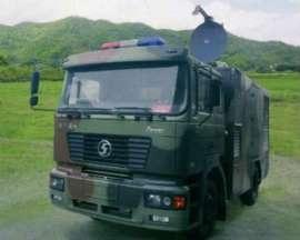 【衝撃】中国軍の新型兵器がヤバすぎるwwwwwwww 80mの距離から対象者をレンジでチン状態・・・
