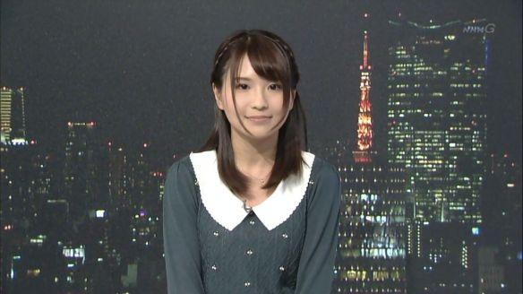 【朗報】NHKのお天気お姉さんド変態だった事が判明wwwwwwwwwwwwwwww(画像あり)