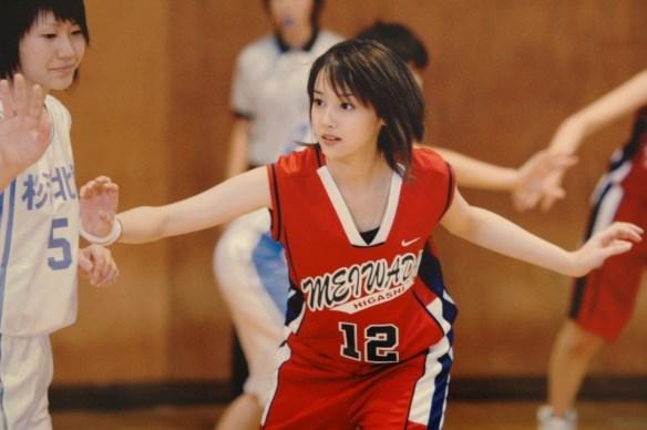 【画像】スポーツしてるショートヘアーの女子って最高だよなwwwwwwwwwwwwww