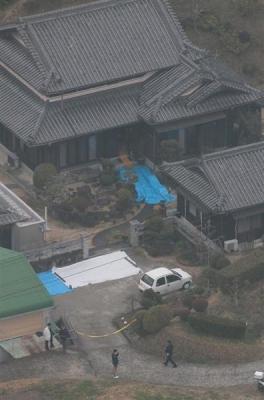 兵庫・淡路島5人刺殺事件、容疑者 「電磁波犯罪と集団ストーカー犯罪を受けている」と書き込んでたことが判明wwwwwwww