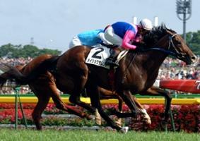 【競馬】 石橋守が三冠馬の騎手になってたかもしれなかった