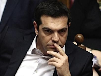ギリシャ「EUから出された財政緊縮策の賛否を国民投票にかけるからもう一ヶ月金融支援して」→ EUブチギレ「ギリシャ支援交渉はもう打ち切るわ」
