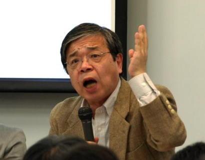 """池田信夫氏「百田氏の問題提起は、自由競争なしに続いている""""地上波の既得権""""」「どのメディアもバッシングに躍起でこの発言部分に触れようとしない。これこそ組織的な言論統制である」"""