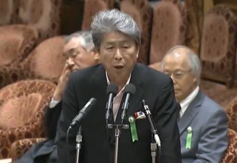 鳥越俊太郎(75) 安全保障関連法案の審議について「与党の思うようにならないことをマスコミのせいにしている」と国会で参考人として意見陳述 - 衆議院平和安全法制特別委員会