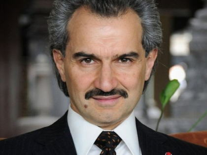 サウジアラビアのアルワリード・ビン・タラール王子(60) 全財産320億ドル(約3兆9000億円)を慈善活動に寄付すると発表 … 基金は王子の死後も人道的な計画等に利用される