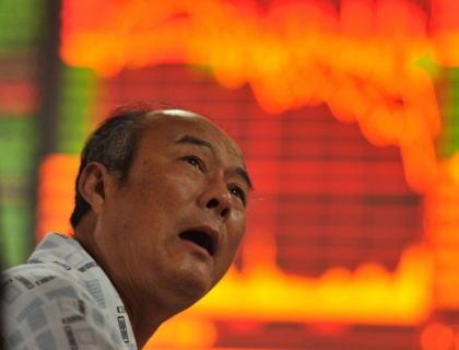 中国「下がるなら 止めてしまえ 株式バイバイ」 … 中国証券監督管理委員会、企業の大株主や経営幹部を対象に、持ち株の売却を6カ月禁止する措置