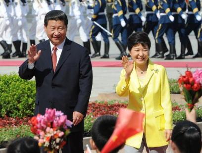 韓国の外大教授「朴槿恵は中国の戦勝70周年記念式に出席すべきだ。韓国の臨時政府も対日戦勝の一助となったから戦勝記念式に出席しない理由はない」