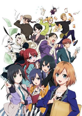「ベスト・オブ・水島努アニメ」ランキング発表! 「ガルパン」を押さえて1位となったのは、あの作品!!