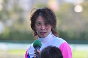 【競馬】 藤田伸二騎手に突発引退を決意させた「競馬界への絶望」  /アサヒ芸能