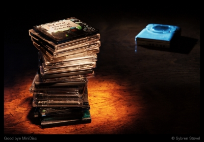 ゴミと思いきや、黒電話4万円、ワープロ3万円、MDコンポ8万、ゲームソフトも…高値で売れる意外な「中古品」