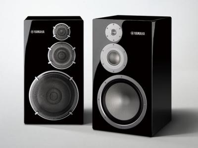 YAMAHAからバブル期を彷彿とさせるフラッグシップスピーカー「NS-5000」登場。ペア150万円来年夏発売へ