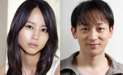 女優・堀北真希(26)、俳優・山本耕史(38)とスピード結婚 … 今年5月に舞台「嵐が丘」で共演し交際スタート、8月上旬から都内で同居生活を始めている