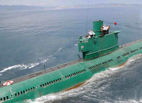 北朝鮮の潜水艦約50隻が基地離脱、韓国軍が戦力を増強して追跡 … 北朝鮮潜水艦70隻余りのうち70%が基地離脱、朝鮮戦争以降で最大規模の離脱率