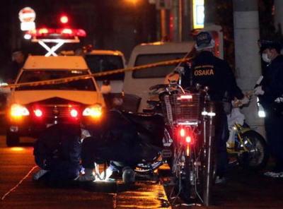 大阪・生野区新今里の路上やマンションで、20~30歳代男性3人が複数人から刃物で切りつけられ、1名死亡・2名重傷 … 切りつけたとみられる複数の容疑者も逃走中