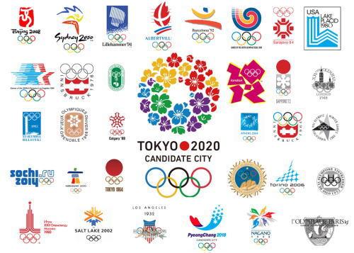 """東京五輪エンブレム、組織委は新しいエンブレム公募の準備を進める→ デザイナー「怖くて応募できない」の声 … """"脛に傷がないデザイナー""""にとってはチャンス"""