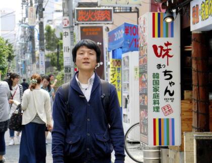 京都市内の大学生を中心に、ヘイトスピーチの無い世界を目指す団体「反レイシズム情報センター(ARIC)関西」設立 … 代表は一橋大院生・梁英聖氏(32)、現在4大学の10人が参加