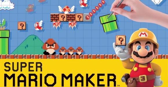 WiiUで発売される「スーパーマリオメーカー」の海外評価がヤバイwwwwwwww