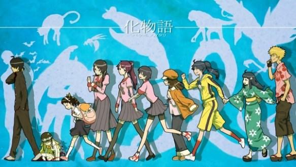 化物語のアニメが大ヒットした一番の理由wwwww