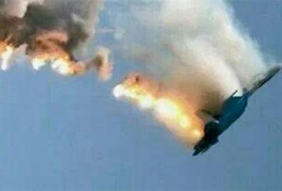 トルコ空軍のF-16戦闘機がロシア軍のMiG-29戦闘機を撃墜した可能性があると報じられる … トルコ側発表ではMiG-29がトルコ空軍のF-16をレーダーロックするなど挑発行為