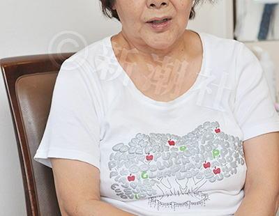 川崎の高齢者住宅に住む元スーパーアイドル・天地真理(63)の近況(画像) … 「今、蓄えはないです。仕事が忙しかった頃は今みたいな状態になるなんて思ってもみませんでした」