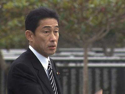 岸田外務大臣「ユネスコに対し拠出金の支払い停止等あらゆる可能性を検討しなければならないが、日本の影響力は確保していかなければならない」 … ユネスコへの分担金停止は慎重に検討