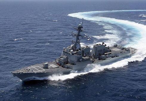 韓国大統領府、南シナ海に米軍が艦船を派遣したタイミングで「平和的解決の原則や域内の安定に影響を与えるいかなる行動も自制すべき」との声明を発表
