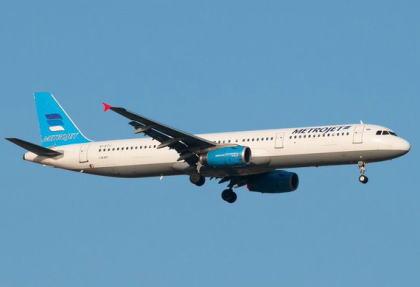 乗客乗員224人を乗せたエジプト発ロシア行き旅客機、エジプト東部シナイ半島で墜落 … 露・コガリムアビアのエアバス321型機、パイロットが離陸直後に管制官に技術的な問題があると伝える