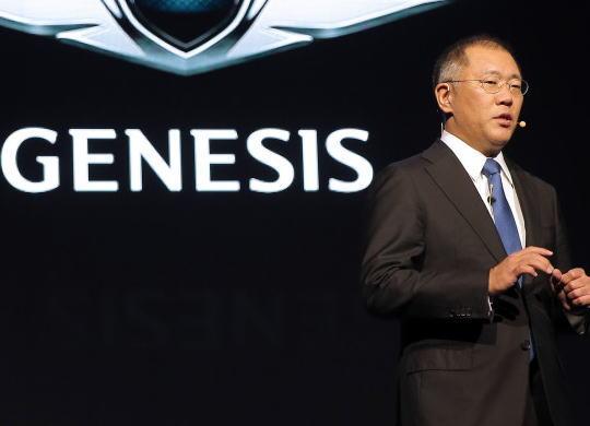 韓国・ヒュンダイ自動車、高級車ブランド「ジェネシス」設立を宣言 … トヨタのレクサスやフォルクスワーゲン(VW)のアウディ、メルセデス・ベンツなどに対抗
