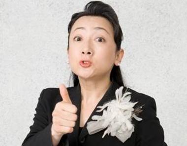 """お笑い芸人のエド・はるみ、慶應義塾大学大学院の修士課程に合格 … 「大学院への進学は以前から目標の一つだった。『笑顔で学ぶ""""人財育成プログラム作り""""』の研究をして行きたい」"""