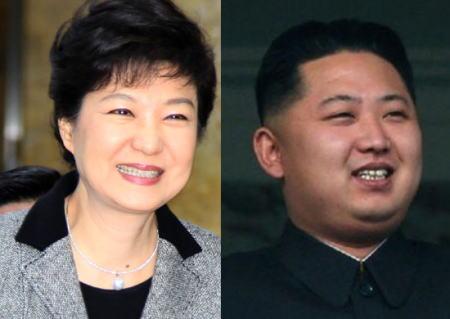 朴槿恵「北朝鮮が核を放棄するのであれば、国際社会と協力して毎年630億ドルのインフラ支援する」と勝手に提案 … 「北東アジア開発銀行を設立し、ADBやAIIBと共に協力するのも良い」