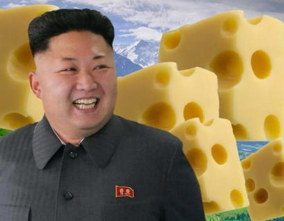 金正恩のダイエット姿が大きな注目(画像) … 海外メディアが報じるなどしてネット上で拡散、「抱かれたい将軍」ナンバー1と話題に