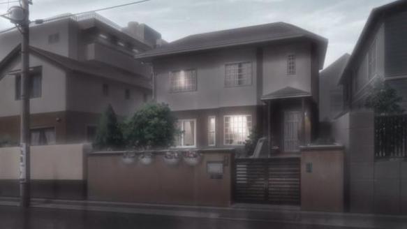 【画像】デレマス島村卯月のお家凄すぎワロタwwwwwwwwwww
