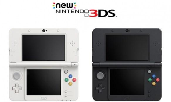 【驚愕】任天堂公式アカウントにNew3DS専用ソフトが今後発売されるか聞いた結果wwww