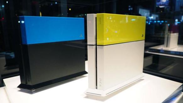【朗報】PS4でプレステ1,2のゲームが遊べるようになる可能性が浮上