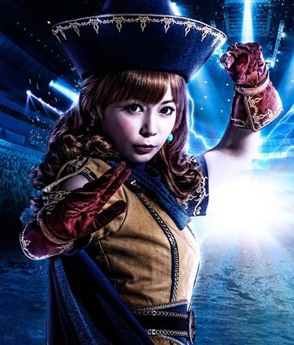 中川翔子、実写版ドラクエのアリーナ役決定に非難の嵐「観覧者にとっては罰ゲーム」