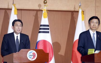 ソウル大教授、日本の外交戦略に対し無策な韓国政府を批判「韓国政府は10億円で全ての物を奪われた。慰安婦関連資料の一つも集めず、うなり声を上げるだけで何も準備してなかった」