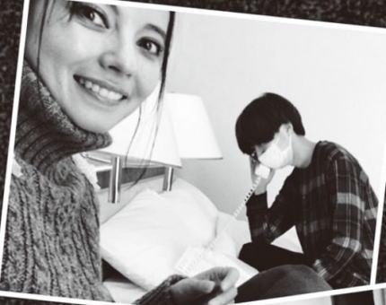 「ただの友人関係」 タレントのベッキー(31)、「ゲスの極み乙女。」のボーカル・川谷絵音(27)との不倫疑惑を週刊文春に報じられ緊急会見、質疑応答は行わず4分30秒一方的に語る
