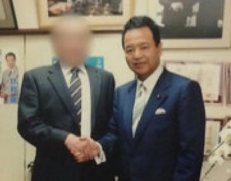 """甘利明大臣(66)に""""とらやの羊羹""""と一緒に現金50万円を渡した千葉県内の建設会社総務担当者、行方不明に … 甘利事務所に口利き依頼、秘書資金提供や接待"""