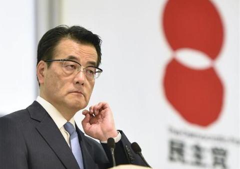 自民・宮崎謙介議員、女性関係で辞職願提出 … 民主・岡田代表「どうしてこのような人が議員でいたのか非常に残念。政治不信に繋がる。擁立してきた党の責任は重い」