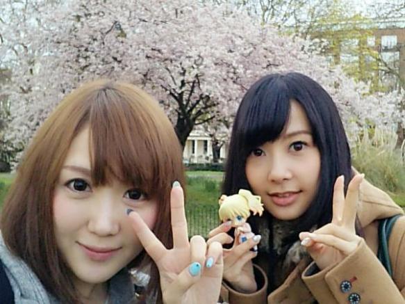 【悲報】声優の山岡ゆりさんがブログで日本を中傷してるんだが・・・・・
