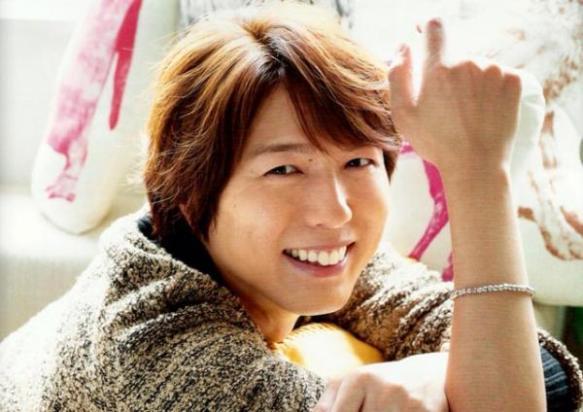 【速報】声優の神谷浩史さん、結婚していたことが判明。お相手は漫画家の中村光さん