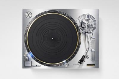 パナソニック、Technicsブランドのターンテーブル「SL-1200」を復活 アナログレコード人気再燃を受け