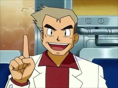 【画像】ポケモン最新作のオーキド博士、黒ギャルになる