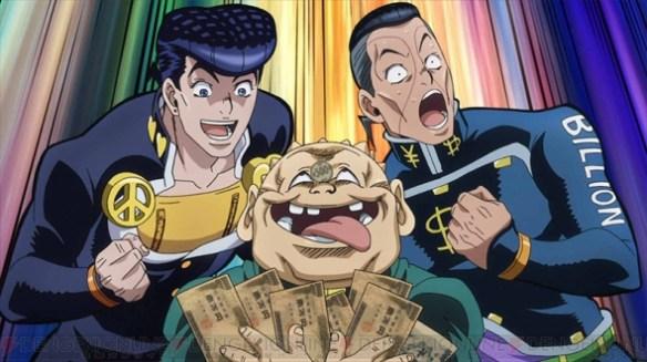 【朗報】ジョジョ4部アニメの重ちーの死亡シーンがすごすぎwwwwwwww