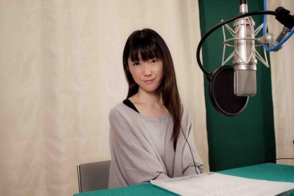 【画像】声優の釘宮理恵さん、電車内でキモヲタに声をかけられ憮然とした表情を浮かべる