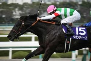 【競馬】 オグリキャップとグラスワンダーとリオンディーズならどれが強い?